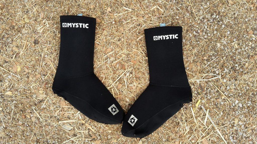 neoprenové ponožky mystic
