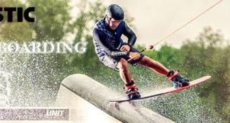 wakeboarding - akce na vybavení