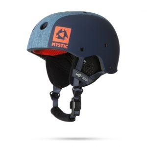 ochranná helma na kiting