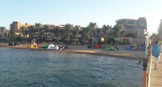 vítr egypt