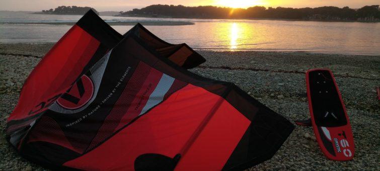 medulin kiteboarding 2018