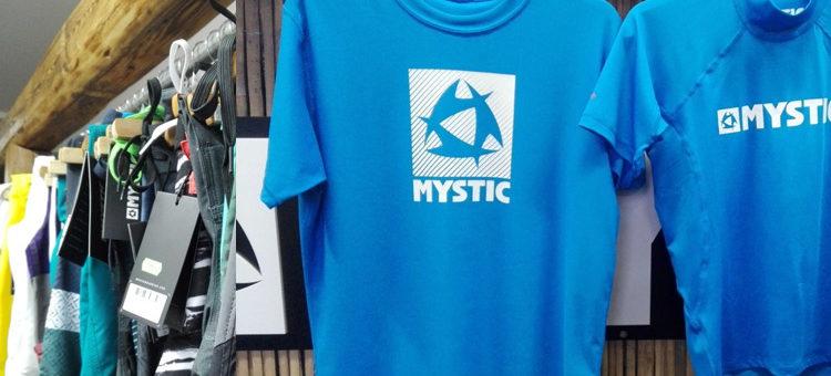 mystic lifestyle oblečení
