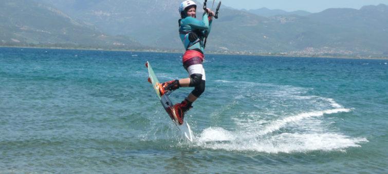 kiteboarding - ochrana