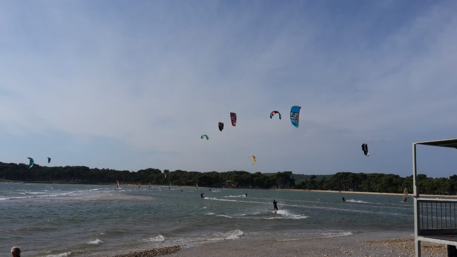 sobota medulin kite
