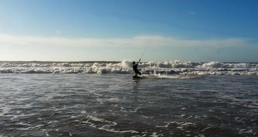 Flaty mezi vlnami