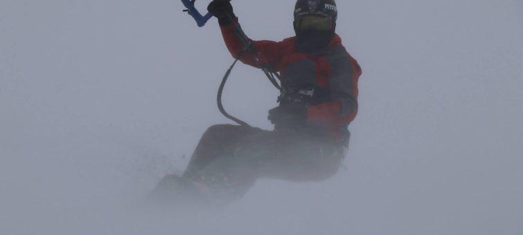 snowkite moldava
