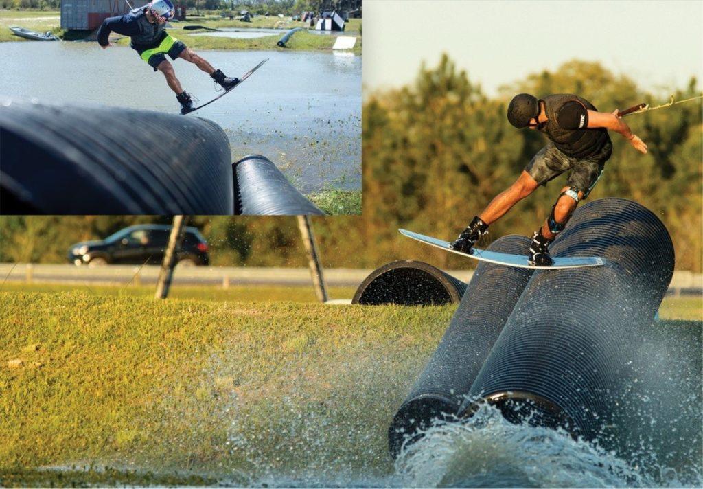 výběr wakeboardu - tvrdost