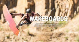 jak vybrat wakeboard