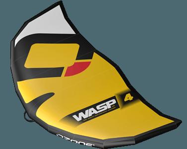 Nafukovaci kridlo Wasp