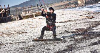 Sardinie kiteboarding Mysticstore