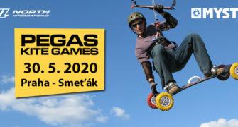 Pegas Mystic kite games