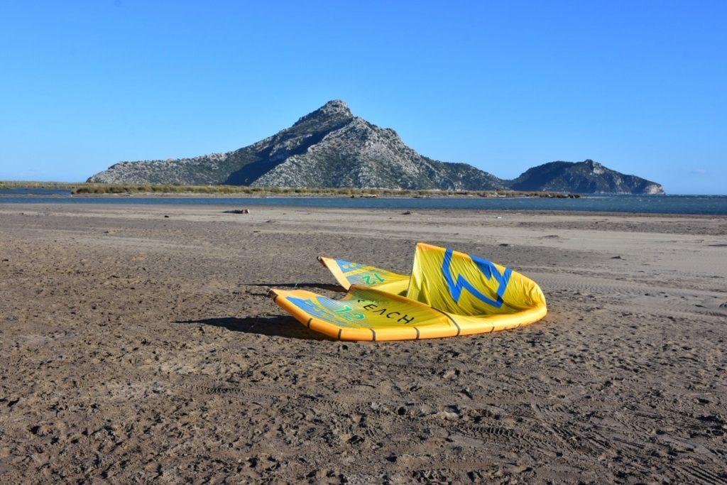 kiteboardy