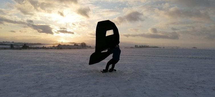 wing kite